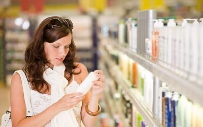 ¿Cómo se lee la etiqueta de un cosmético?