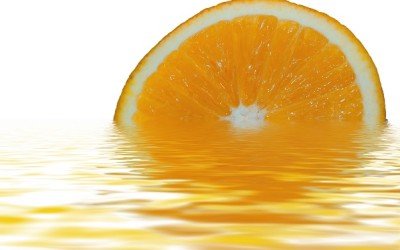Acción de las vitaminas en uso tópico