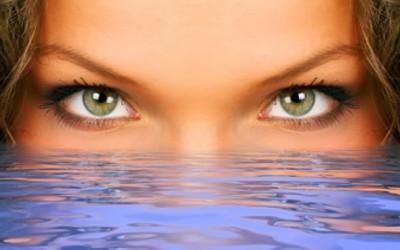 Cómo tratar los ojos sensibles